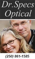 Eyeglass Frames In Kelowna : Eyeglasses Kelowna by Dr. Specs Optical in Kelowna, V1Y 9N6